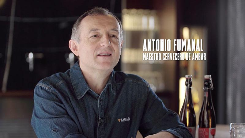 Video explicativo Cervezas Ambar Ambiciosas
