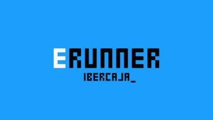 Divertido video promocional del evento Erunner