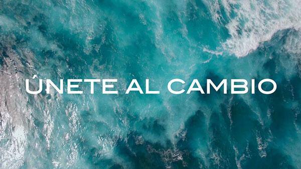 Video branding emocional para Araven. Reciclado redes marinas para fabricar carros y cestas de la compra en supermercados