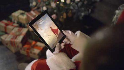 Vídeo promocional. Vídeo felicitación Navidad empresas