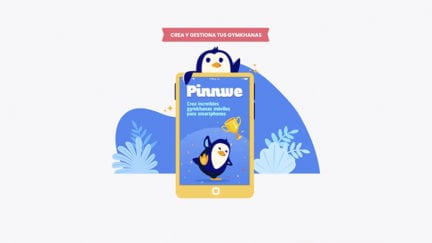 Video explicativo animado PINNWE APP