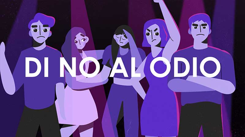 Vídeo de animación. Campañas audiovisuales para organismos públicos y privados. Contacta ya !!