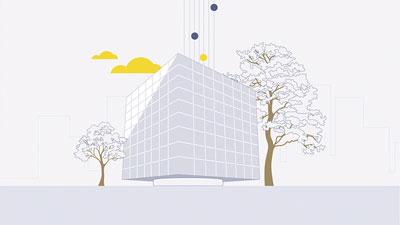 Video corporativo y animado para la Cámara de Cuentas de Aragón