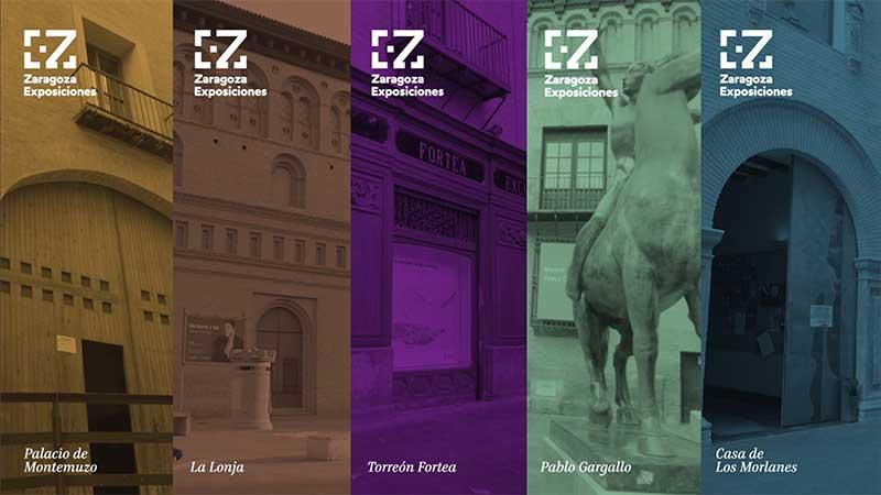 Vídeo promocional para el Ayuntamiento de Zaragoza