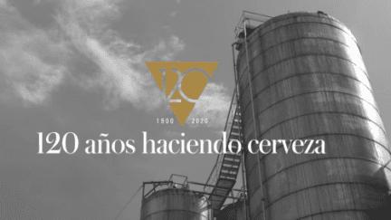 Video corporativo emocional Cervezas Ambar 120 aniversario