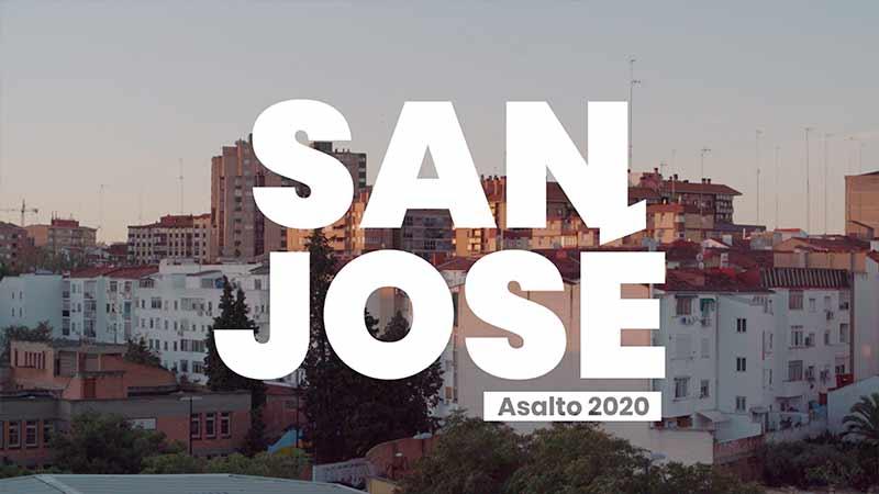 documental Barrio San José Zaragoza - Cervezas Ambar y Festival Asfalto